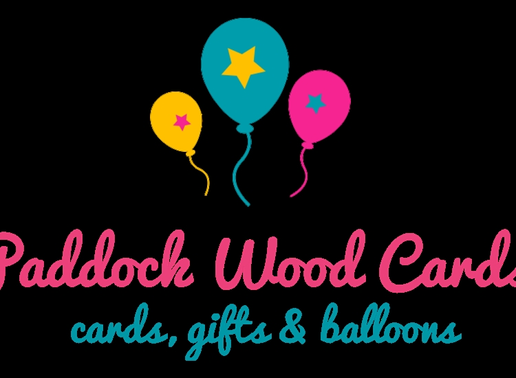 Paddock Wood Cards gifts balloons